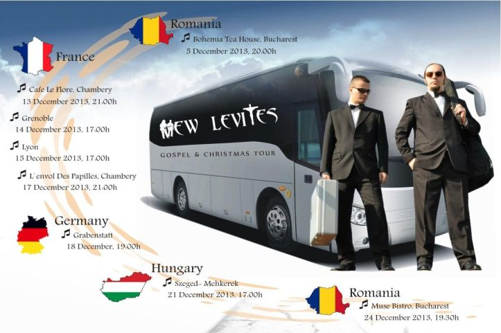 new-levites-gospelnchristmas-tour-2013