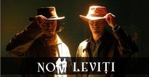 The New Levites