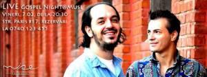 2014-02-07 Muse Bistro