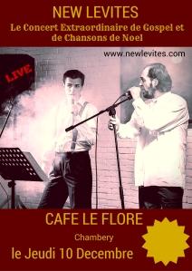 afis Cafe le Flore pt web