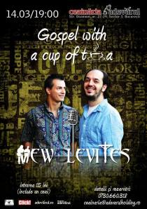 gospel stories - adevarul tea house