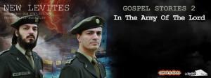 lansare Gospel Stories 2-La Bordei