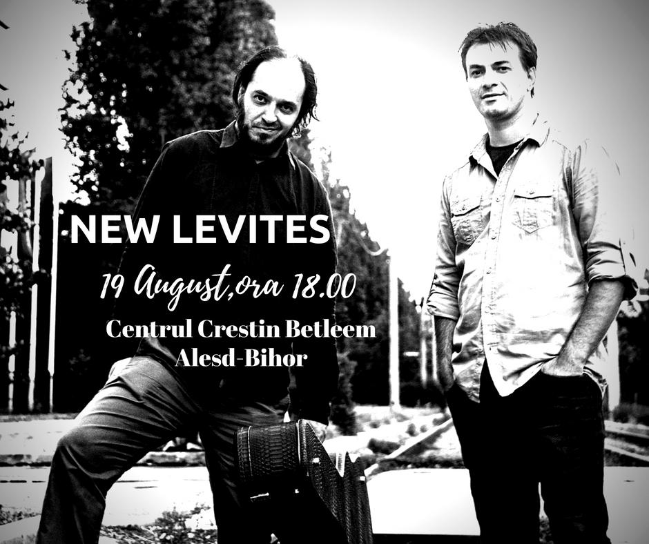 New Levites(25)