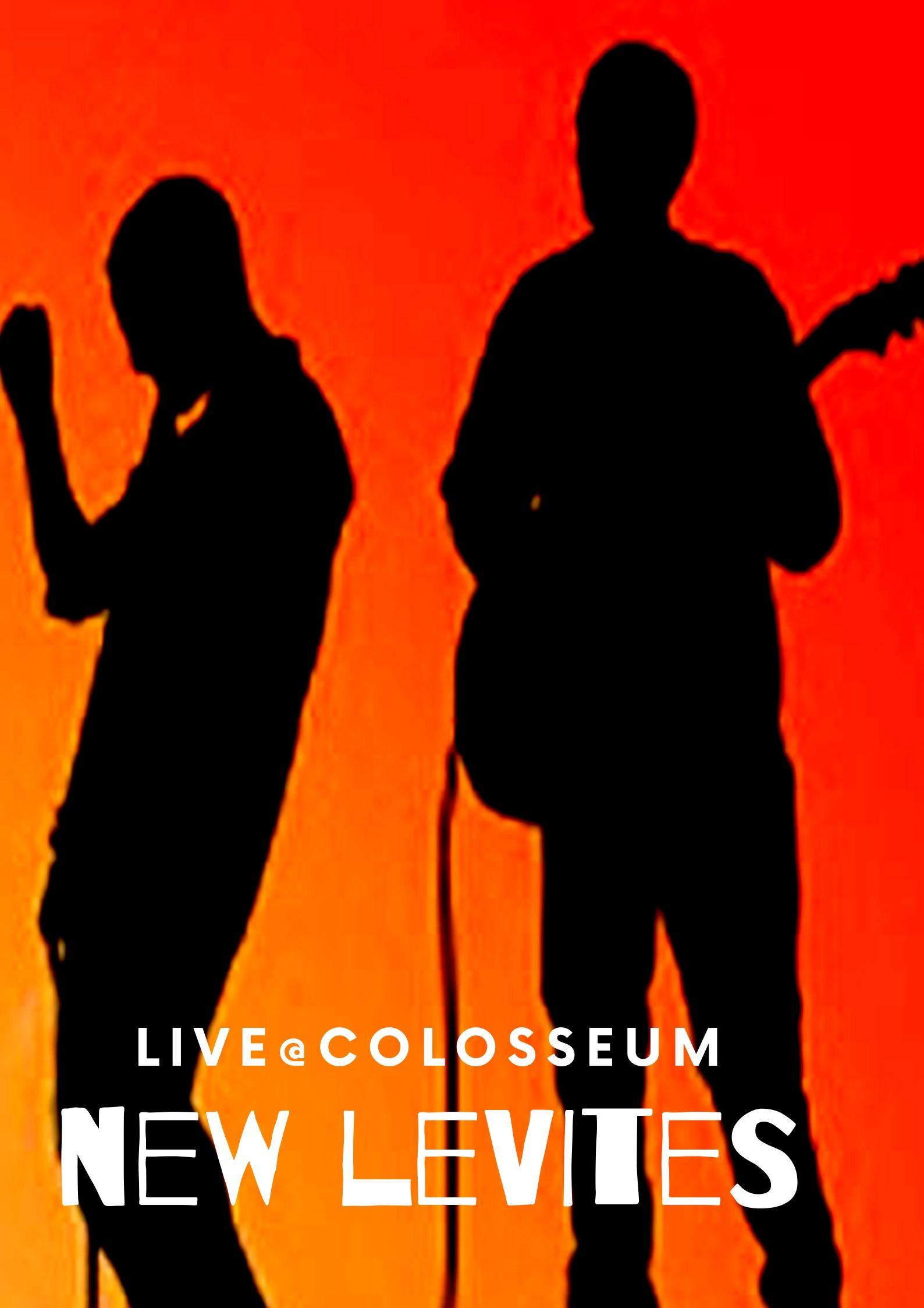 live@colosseum