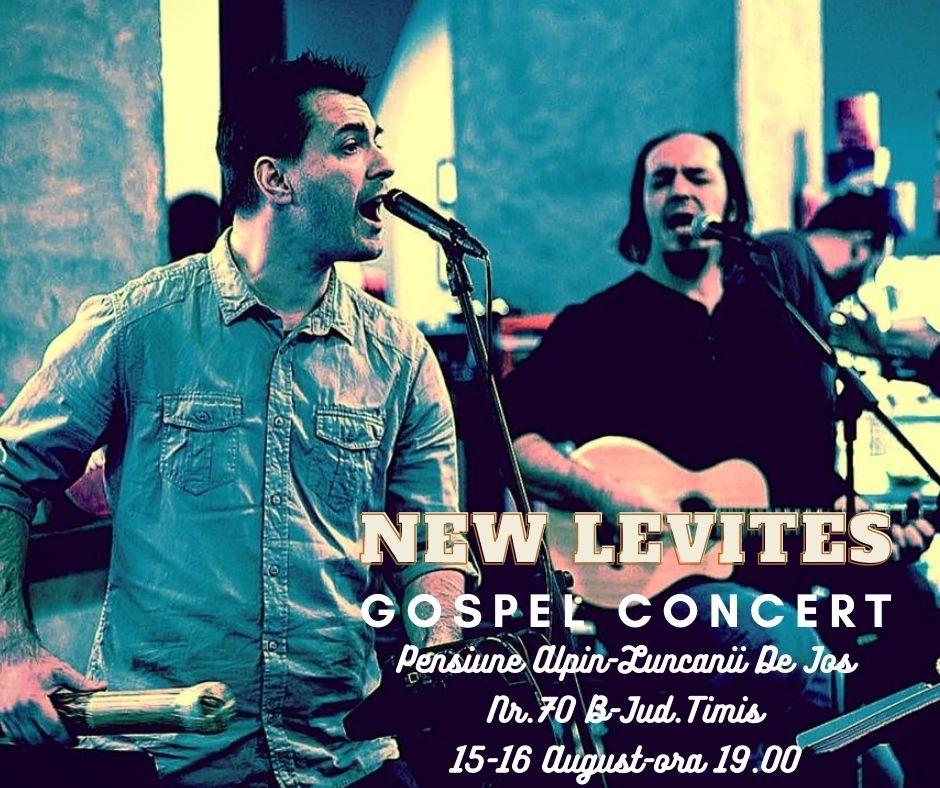New Levites(35)
