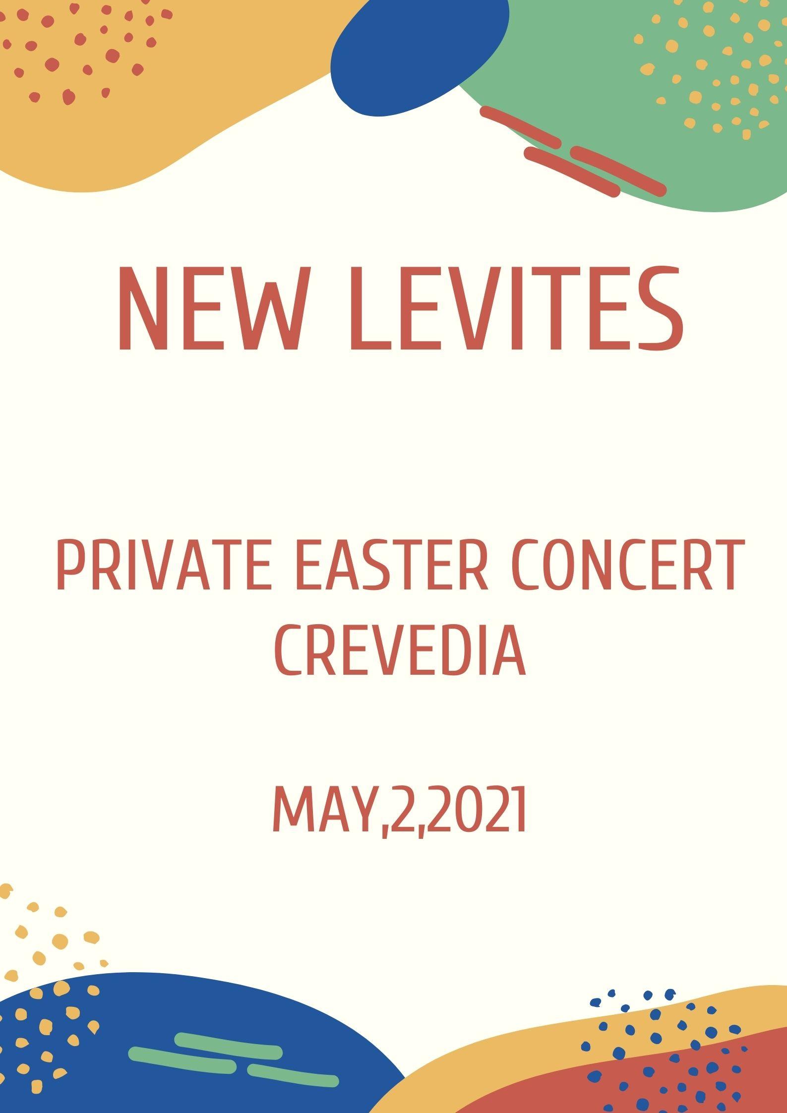 concert privat Crevedia