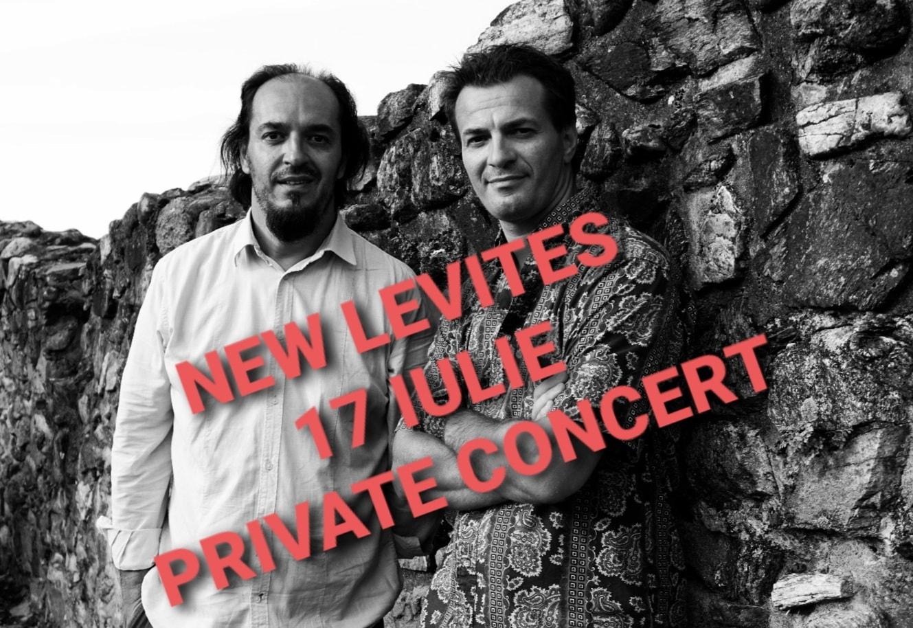 concert privat iulie 2021