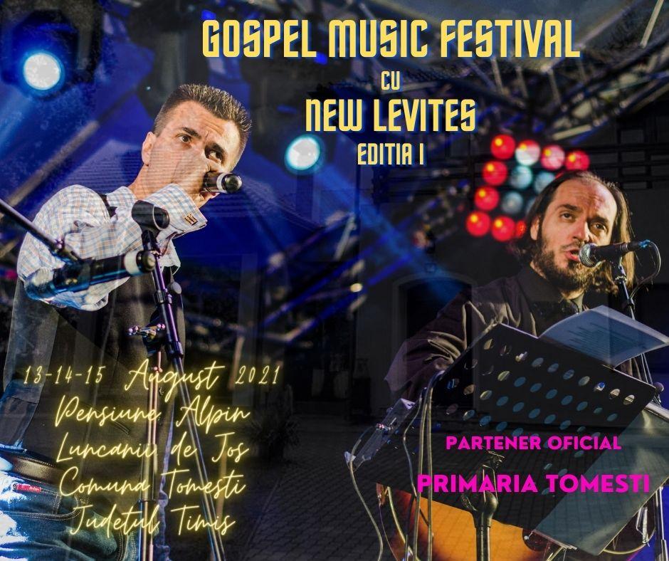 GOSPEL MUSIC FESTIVAL(1)